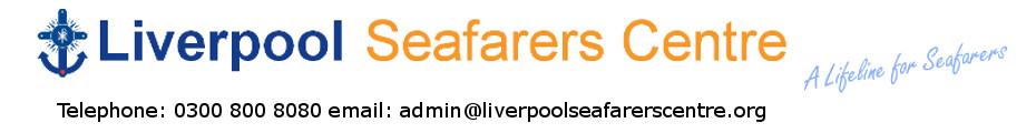 Liverpool Seafarers Centre