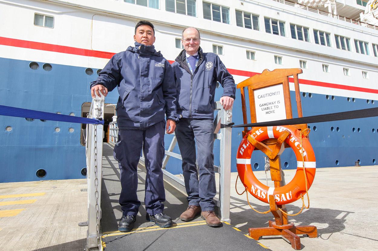 liverpool seafarers centre sea farers merseyside wirral